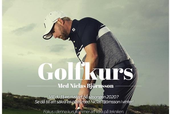 Dating golfare på nätet
